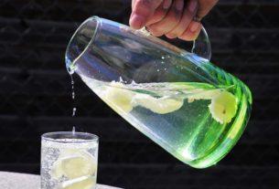 Woda jonizowana – dlaczego warto ją pić?