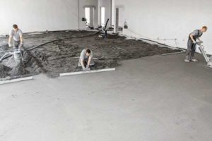 Posadzki betonowe w Twoim domu