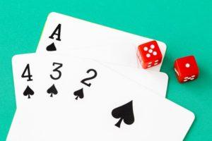 Bonus bez depozytu w kasynach online